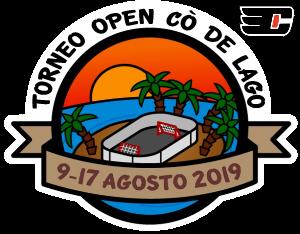 24° TORNEO OPEN CÒ DE LAGO